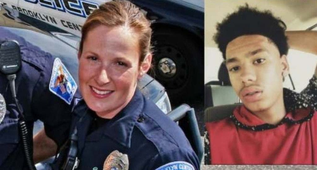Detenida e imputada por homicidio involuntario la policía que mató a Wright