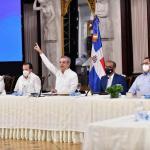 Abinader advierte no ejercerá presión en caso Villa Altagracia; Audiencia será hoy