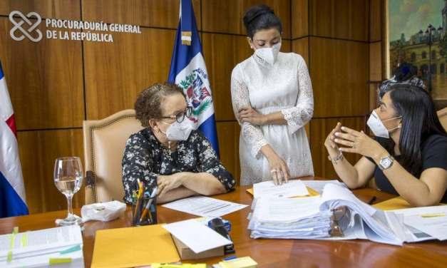 Miriam Germán sobre caso Villa Altagracia: Tenemos un compromiso ante la sociedad de esclarecer este hecho
