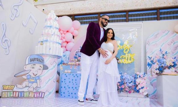 Raphy Pina pide permiso al tribunal para viajar a RD por el nacimiento de su hija