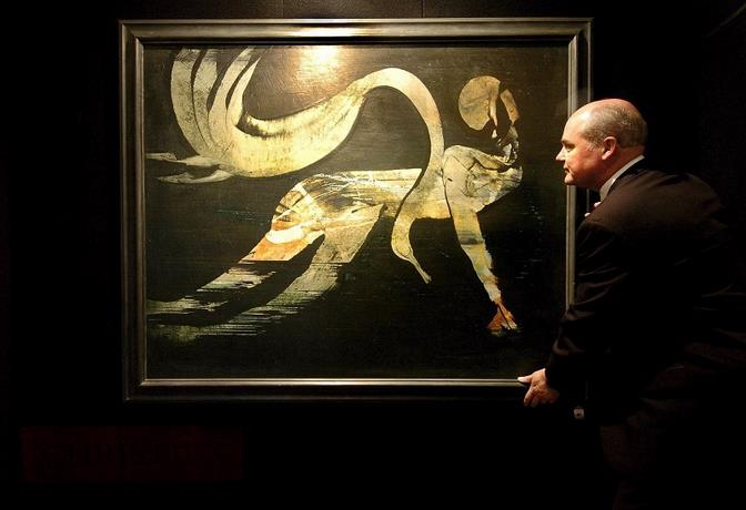 Tiempos de crisis, un buen momento para invertir en arte
