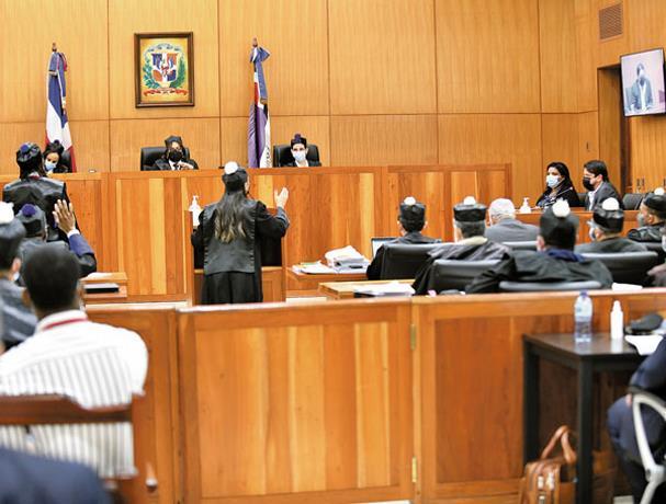 Tribunal rechaza prueba presentada por fiscales en el caso Odebrecht