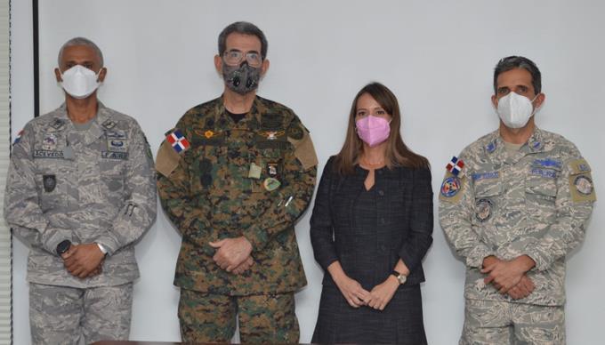 Posesionan director interino de CESTUR en sustitución de Torres Robiu, mencionado en «Operación Coral»
