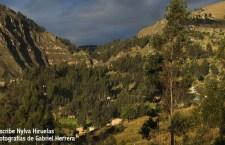 El resplandeciente oro que cegó a Cajamarca