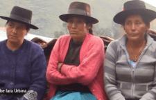 La reparación, la deuda pendiente con las víctimas de esterilización forzada en Perú