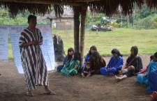 Vigilancia Indígena para la protección de la Amazonía y la prevención de desastres ambientales
