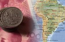 Atención: La ruta de la seda china está cada vez más cerca de América Latina