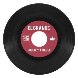 Rude Boy & Rasta El Grande Portland Maine