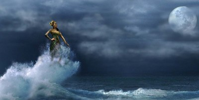 Ratu Kidul (Legenda Jawa)