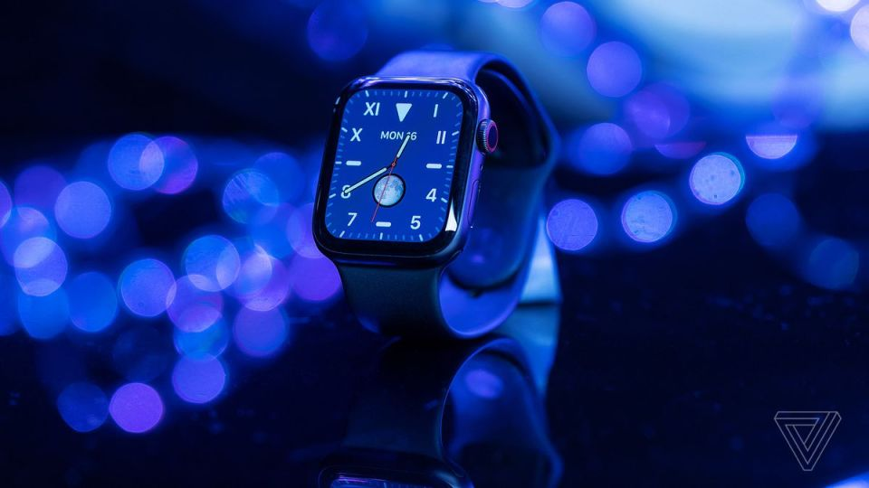 Smartwatch gives you benefits