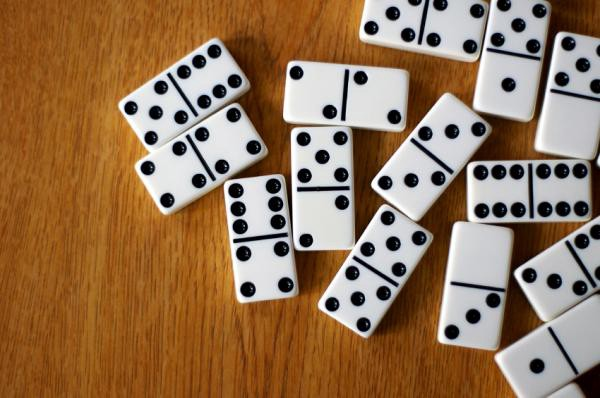 Rumus Main Domino