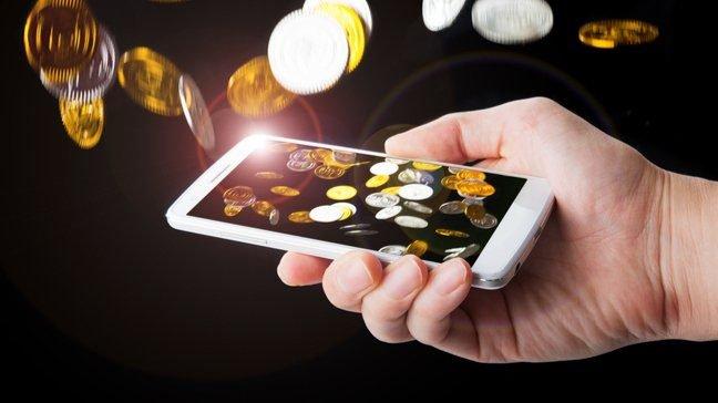 Online Gambling Games That Make Money Fast