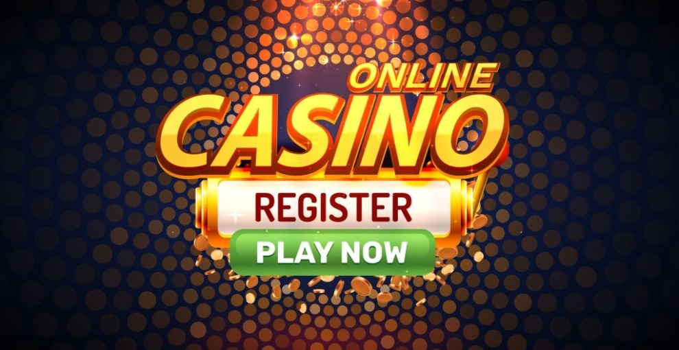 Steps to Register on an Online Slot Site