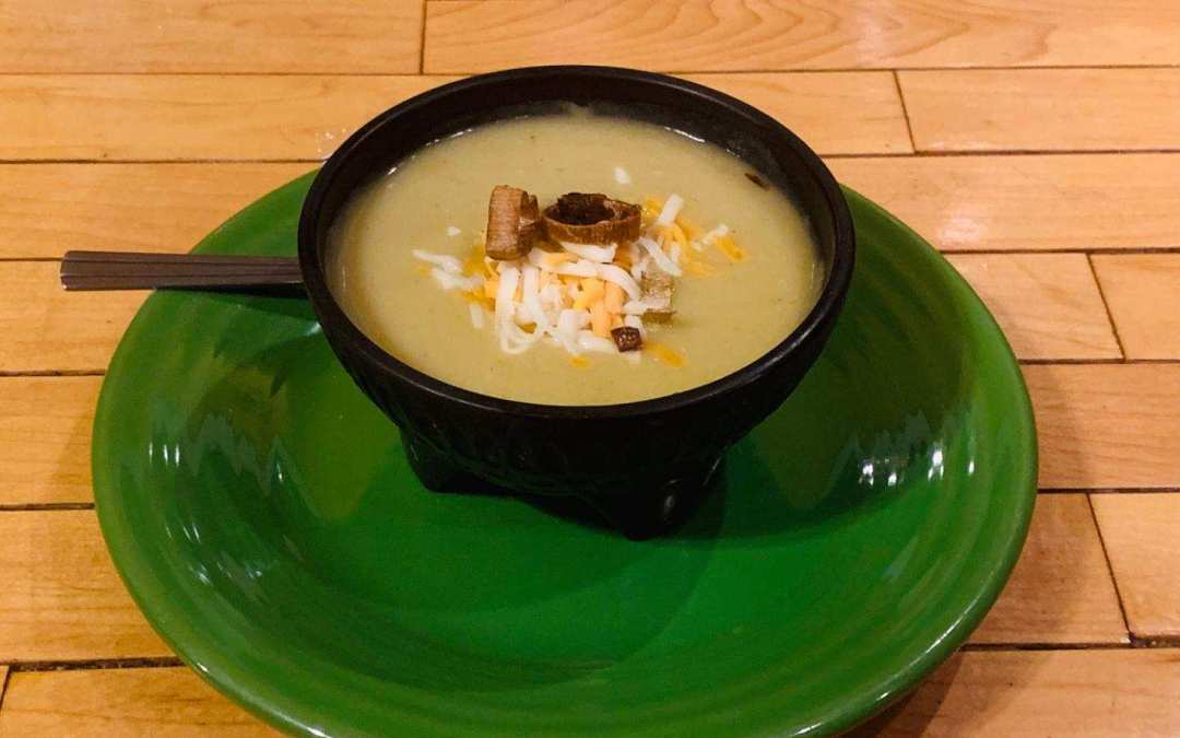 Soup Special for Nov. 6th-9th!