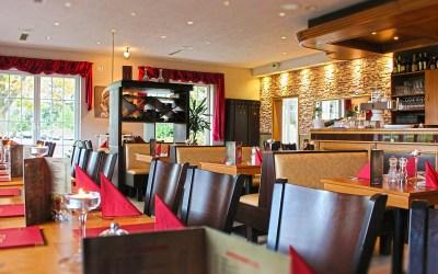 3 Jahre Restaurant El Greco