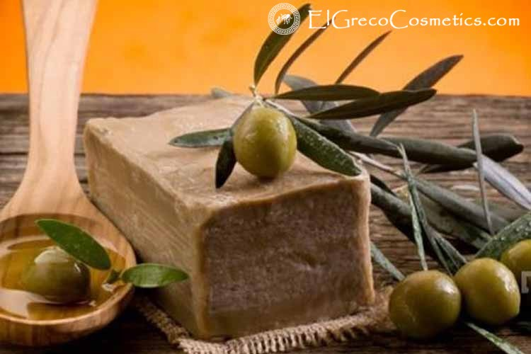 why olive oil soap is so attractive