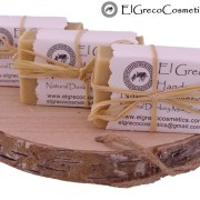 3 pack NATURAL DONKEY MILK SOAP