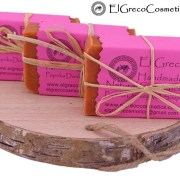3 pack Paprika Donkey milk soap
