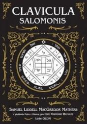 Clavicula Salomonis - Las llaves de Salomon - Llave menor de Salomon