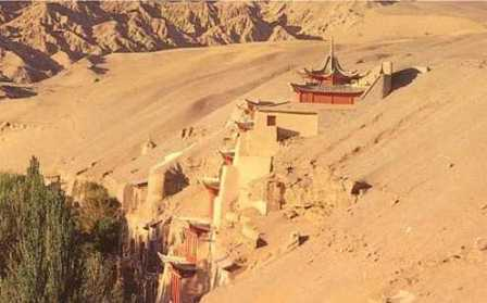 GOBI-UIGER-CIVILIZATION-OF-THE-GOBI-DESERT