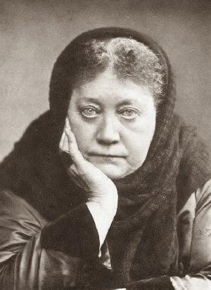 Helen-Blavatsky