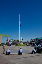 Dia de la Marina, Puerto peñasco