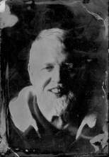 Padre Pat, direttore casa del migrante