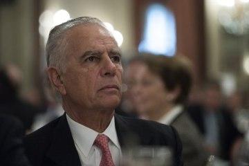 Alejandro Bulgheroni
