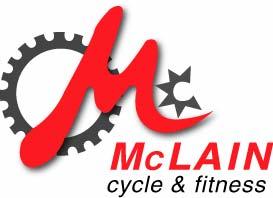 McLain-Logo