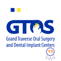Year Three Business Champion Logo for GTOS
