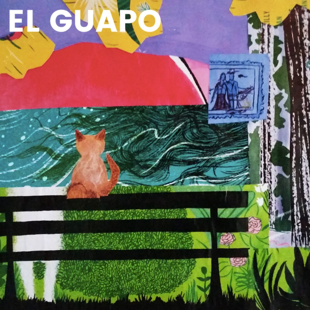 El Guapo Cover Art