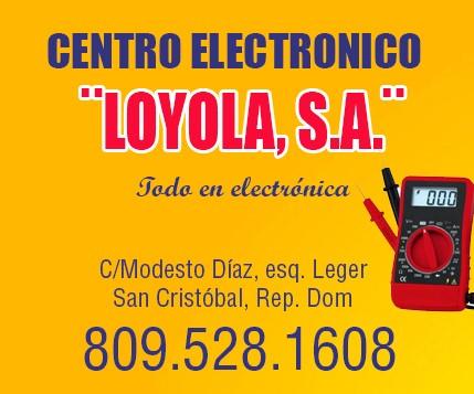 Electronica Loyola