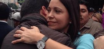 """Fiscalía imputó a la Diputada María Corina Machado por el """"supuesto"""" delito de """"conspiración"""""""