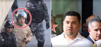 Funcionario involucrado en asesinatos del #12F es escolta de Freddy Bernal