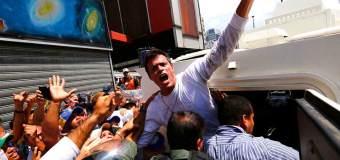 "¡RÉGIMEN CONTRA LA PARED! Jueza tiene 3 días hábiles para liberar ""obligatoriamente"" a Leopoldo López"