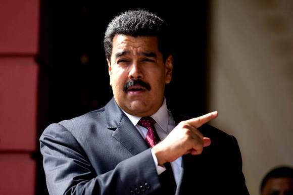 Nicolas-Maduro-culpa-señala