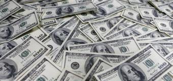 Incautan en Perú 3,7 millones de dólares FALSOS que irían a Venezuela y otros países
