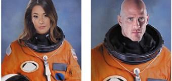 INCREIBLE: Llega la primera porno en el espacio