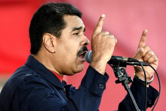 Nicolas-Maduro-en-discurso