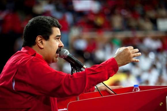 Nicolas-Maduro-histerico-molesto