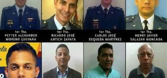 """Tribunal de Maracay condena a militares y civiles involucrados en el """"Golpe Azul"""""""