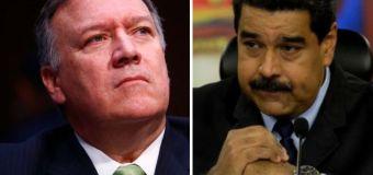 El nuevo secretario de Estado de EE.UU, Mike Pompeo, es la nueva pesadilla viviente de Maduro