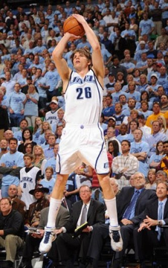 kyle korver shooting
