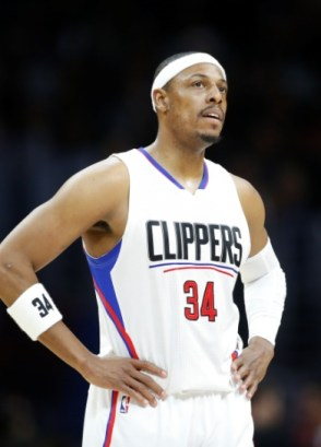Paul Pierce Clippers