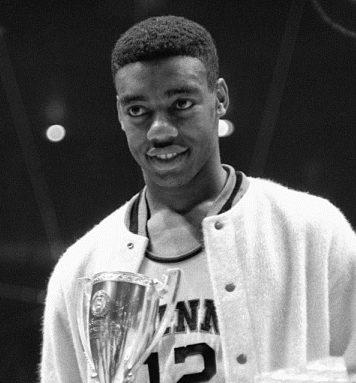 Oscar Robertson MVP