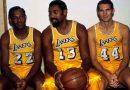 Ranking de los 10 máximos anotadores de la historia en un partido NBA