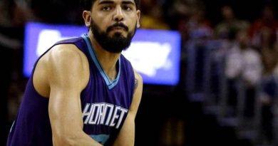 Jorge Gutierrez Mexicanos en la NBA