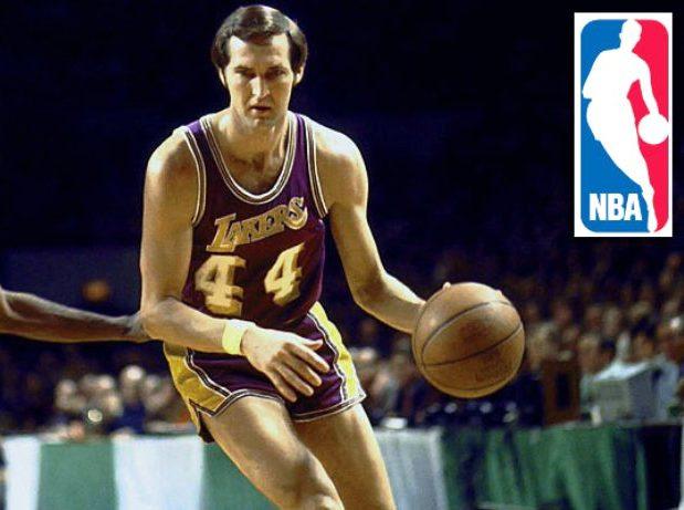 fuente el guru del basket Jerry West...el símbolo de la NBA,