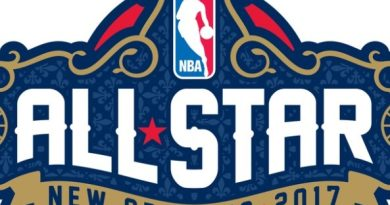 logo del All Star Game