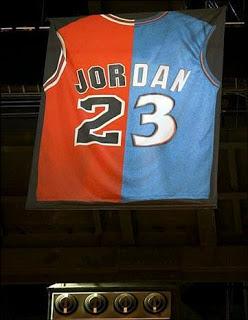 Jordan heat